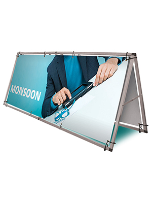 Outdoor Banner Accessories