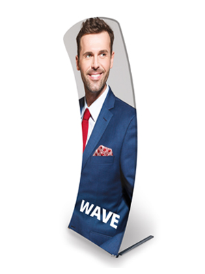 Formulate Wave Graphic