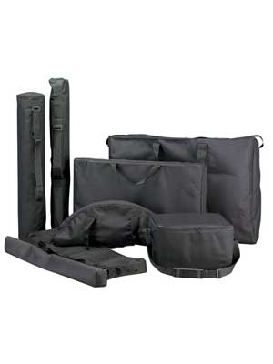 7 Panel folding kit Bag and Case