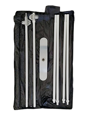 Pegasus 3m Extension Kit Bag