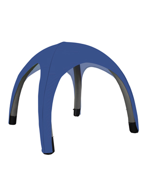 Bora Inflatable Tent Canopy - Blue
