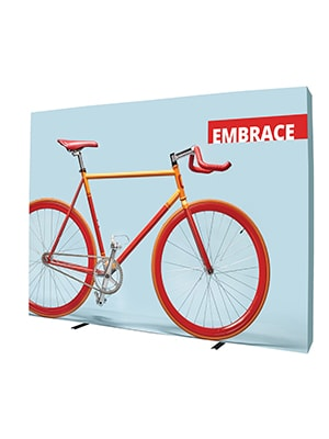 Embrace SEG Pop-Up Frame