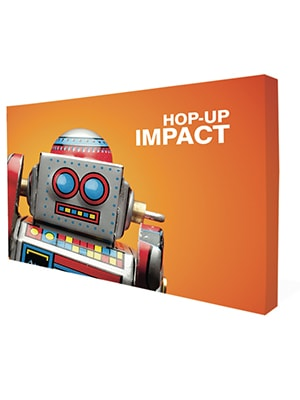 Impact Hop-Up Graphic