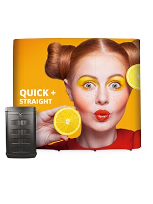 Quick Plus Straight Bundle