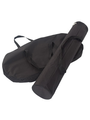 Basic Curved Counter Bag