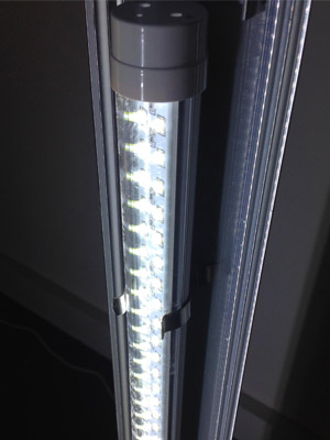 ML950 LED tube