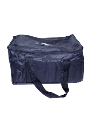Quantum Double-Sided Carry Bag