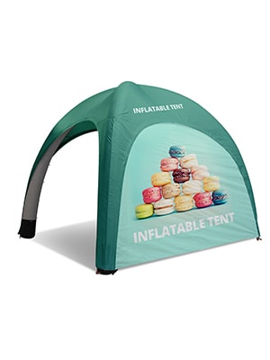 Bora Inflatable Tent Frame