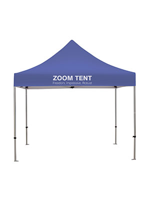 Zoom Tent Canopy Frame Not Included