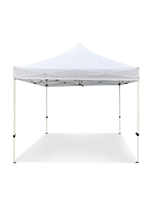Zoom Tent Eco White Canopy