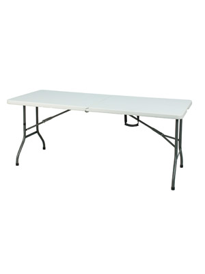 Folding Table 6ft