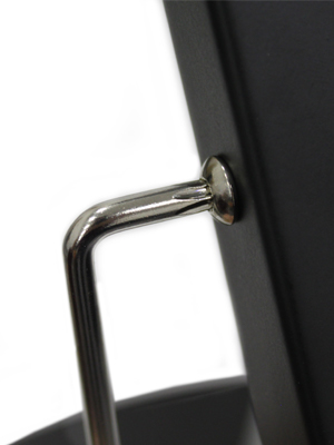 Telescopic iPad Holder Lock