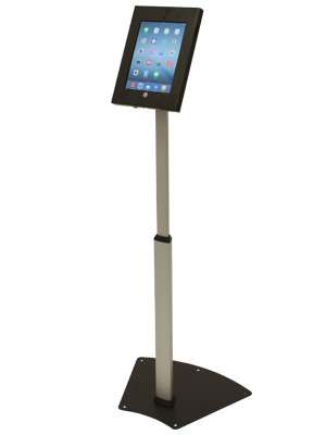 Telescopic iPad Holder (Max Height)