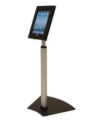 Telescopic iPad Holder (Min Height)