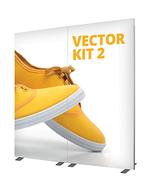 Vector Frame Kit 2