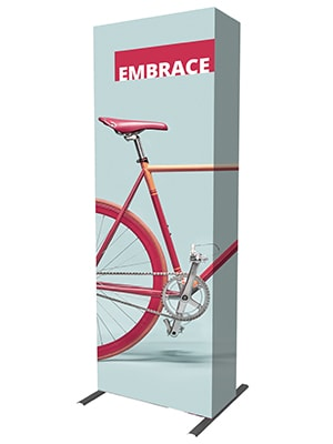 Embrace 3x1 SEG Pop-Up
