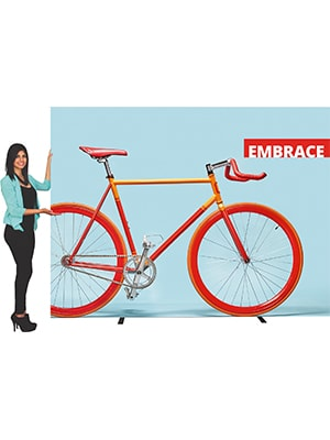 Embrace 3x4 SEG Pop-Up