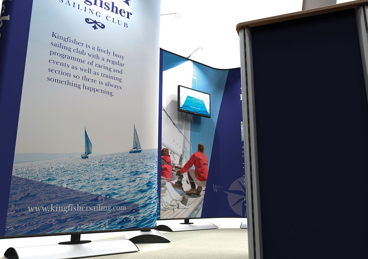 Modular Exhibition Stand Vector : Ultima displays modular exhibition stand gallery