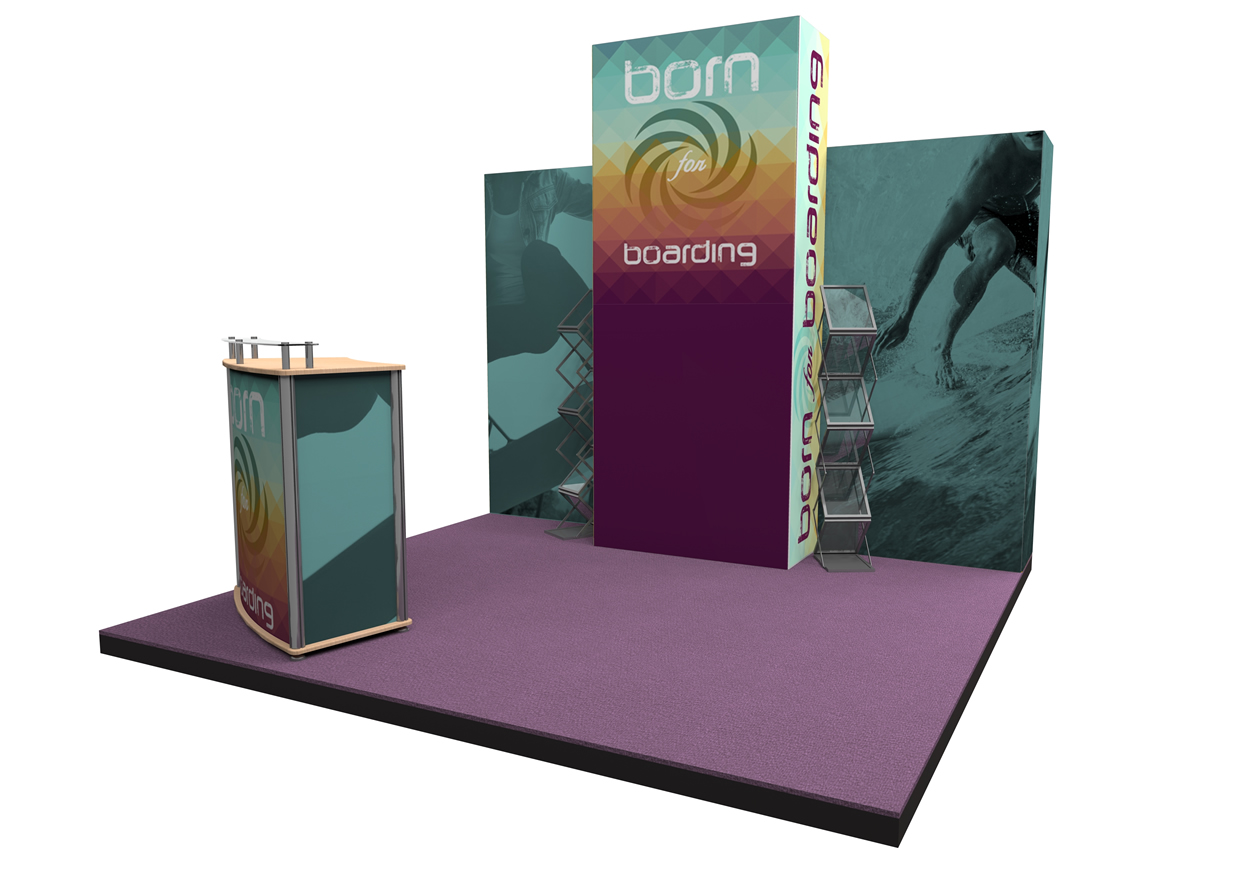 Modular Exhibition Stands Election : Ultima displays modular exhibition stand gallery