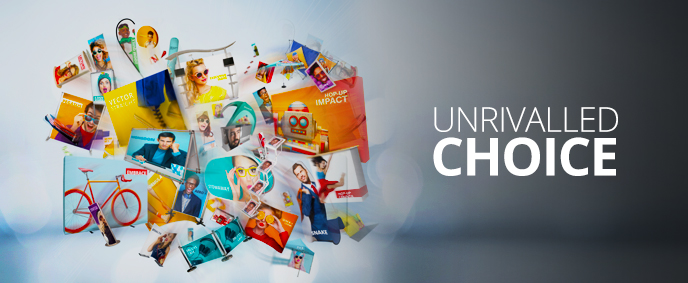 Ultima Displays Unrivalled Choice