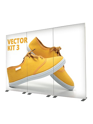 Vector Frame Kit 3